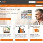 flatex ETF-Sparplan