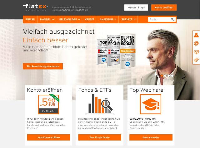 flatex kulmbach
