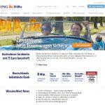 ING-DiBa ETF-Sparplan