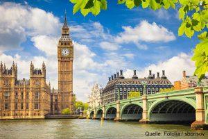 Britische Aktien erleben einen zweiten Frühling