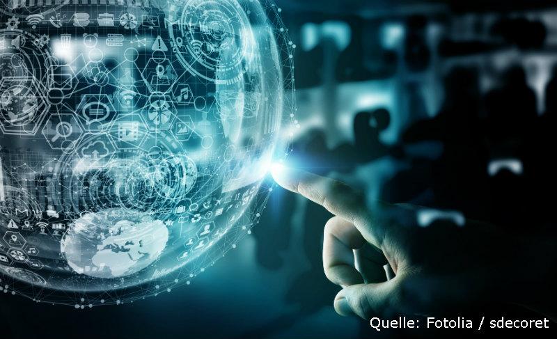 Für Anleger sind besonders US-Technologieaktien aussichtsreich.