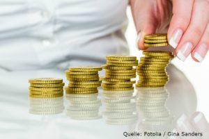 Mit einem Anleihen-ETF trotz hoher Inflation Geld verdienen