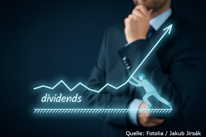 Dividenden-ETF: Rendite mit Ansage