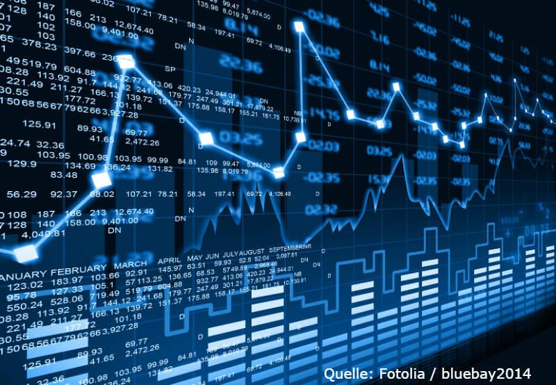 Mit Factor Investing eine höhere risikoadjustierte Rendite erzielen.