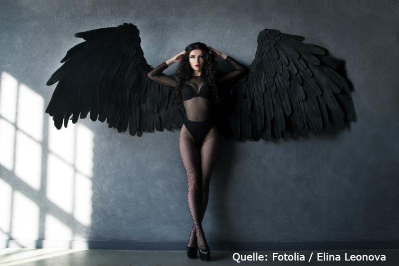 Erträge generieren dank der gefallenen Engel.