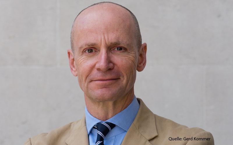 """Gerd Kommer: """"Interessenkonflikte sind die Pest der Finanzbranche"""""""