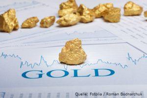 Ein Goldproduzenten-ETF lieferte atemberaubende Renditen