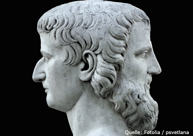 Janus-Kopf