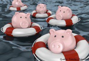 Mit ETFs von steigender Inflation profitieren