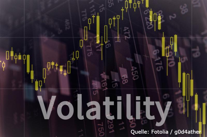 Mit einem Minimum Volatility ETF gegen den kommenden US-Wahlkampf absichern