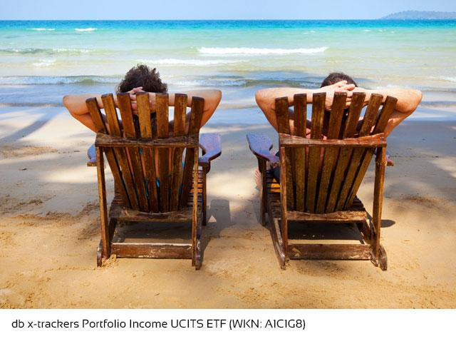 ComStage Vermoegensstrategie UCITS ETF
