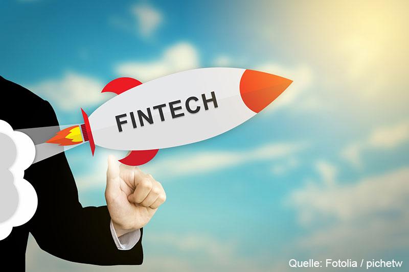 Fintech Aktien