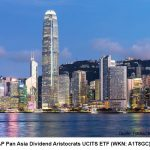 SPDR S&P Pan Asia Dividend Aristocrats UCITS ETF