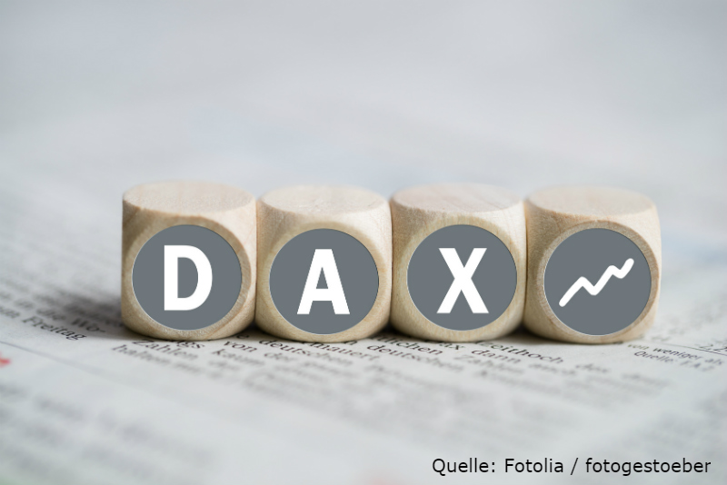DAX-ETFs als taktisches Investment für Vorsichtige