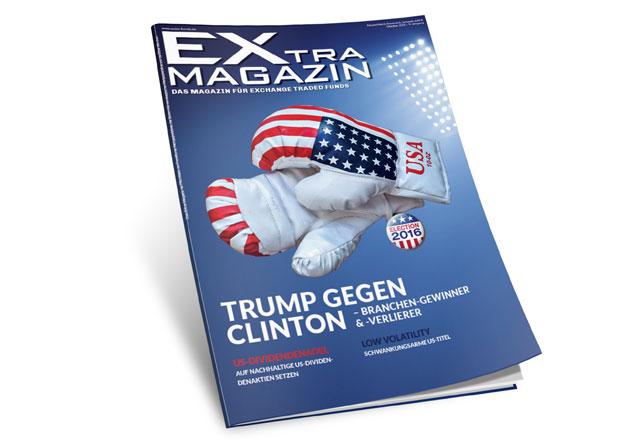 US-Märkte, US-Wahl 2016