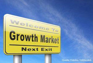 Schwellenländer-ETFs