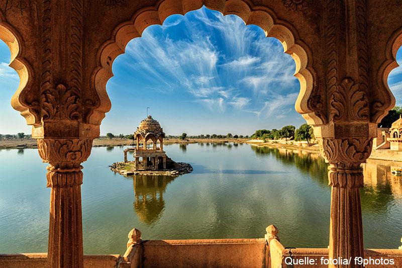 Indien-ETF