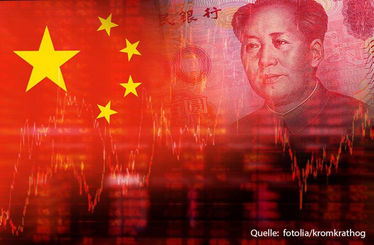 chinesische-Bonds