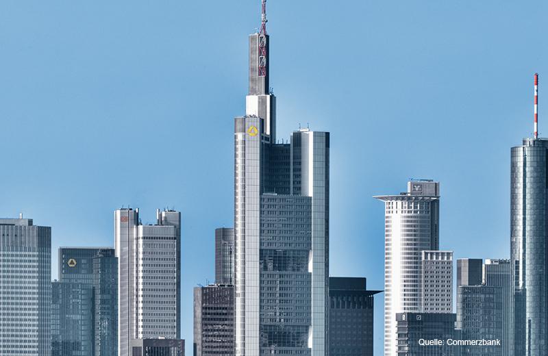 Commerzbank trennt sich von ETF-Geschäft