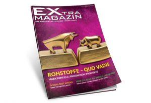 Rohstoffe - Quo Vadis
