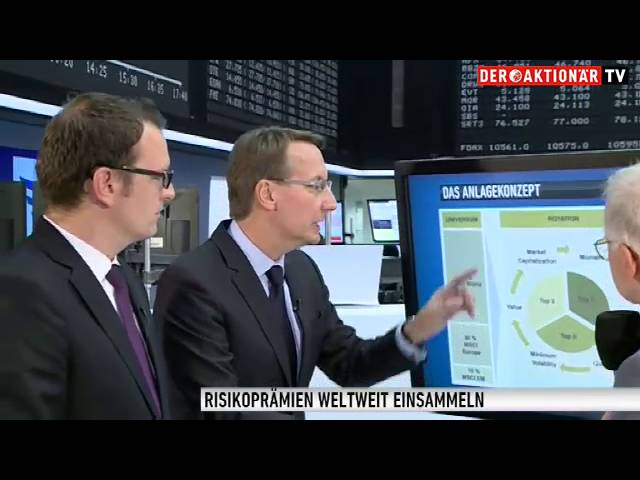 PRIVACON-Weltfonds