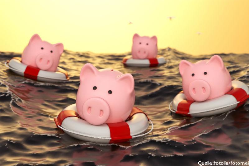 Die Inflation kommt: dieser ETF schützt