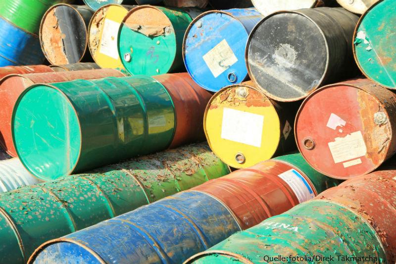 Öl-ETC: Den Schwung am Ölmarkt ausnutzen