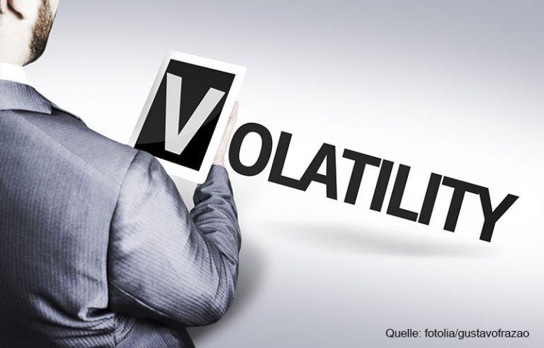 Minimum-Volatility