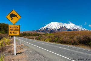 Neuseeland-ETF : Paradiesische Renditen