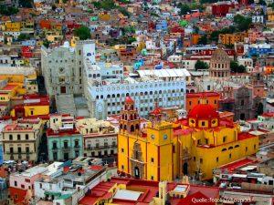 Mexiko-ETF: Schnäppchen des Jahres ?