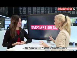 China wandelt sich: Neue Investitionsmöglichkeiten!