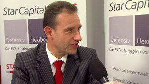 StarCapital: ETF-Anlage aber bitte mit Risikomanagement!
