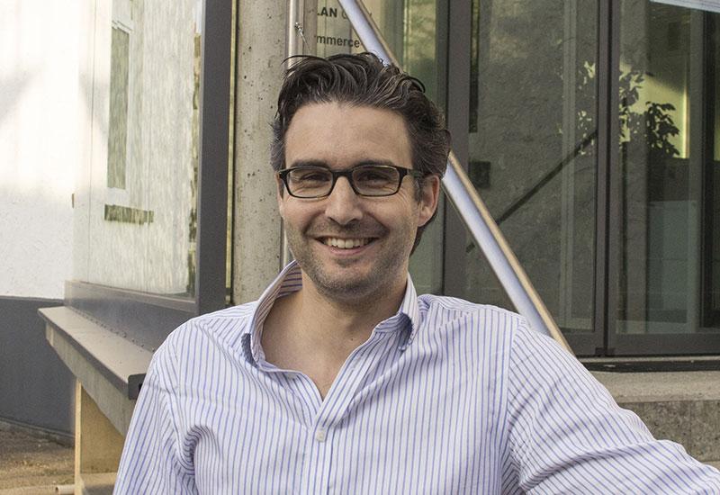 Vaamo Finanz AG - Dr. Oliver Vins