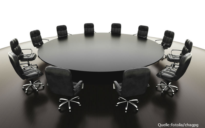 Der große ETF-Round Table
