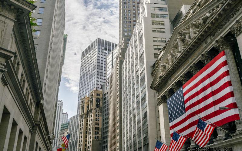 Dow Jones-ETF: Die Zeit ist reif