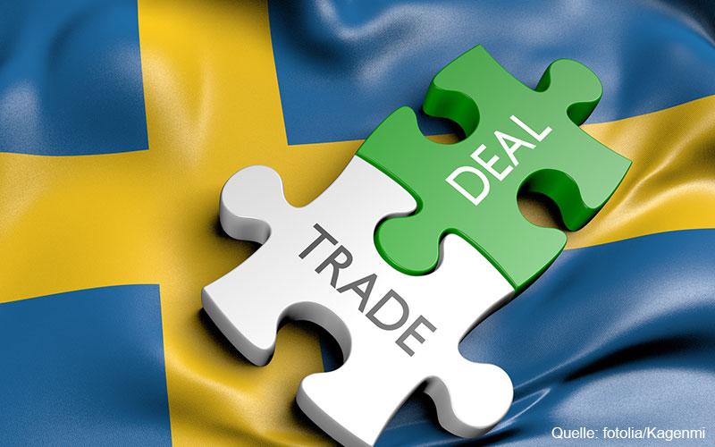 Aktienmarkt-in-Schweden