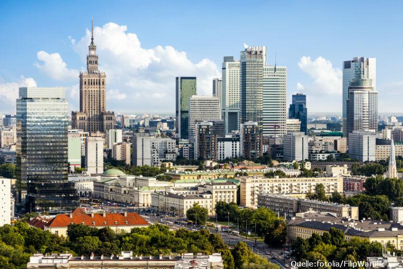 Eastern Europe-ETF: Im Osten geht die Sonne auf