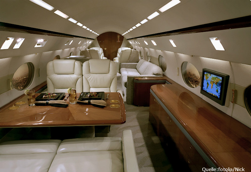 Luxus-ETF-Vor Weihnachten in Luxus investieren