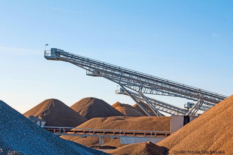 Rohstoff-ETF: 2017 wird das Jahr der Rohstoffe!