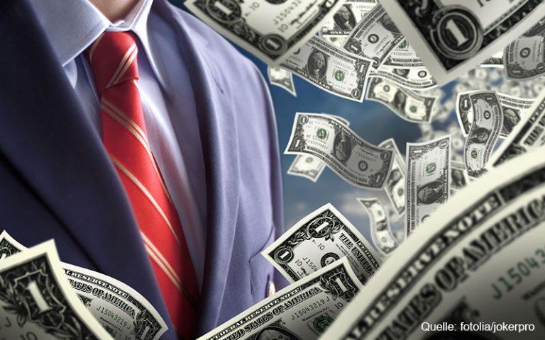 US-Staatsanleihen