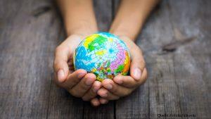 World-ETF: nicht alles auf ein Pferd setzen