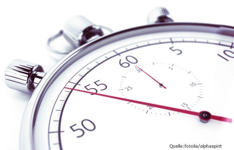 QAP Analytic Solutions-Perfektes Timing beim Börsenhandel