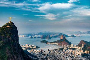 Lateinamerika ist mehr als Brasilien