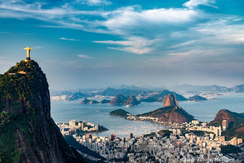 Brasilien-Lateinamerika ist mehr als Brasilien