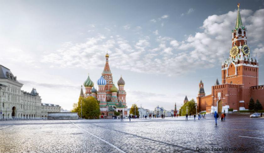Russland-ETF: die Börse jubelt schon
