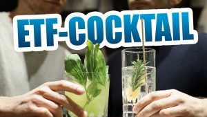 Mission Money mixt den perfekten ETF-Cocktail