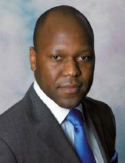 Tapiwa Ngwena, EMEA SPDR Sales Strategy