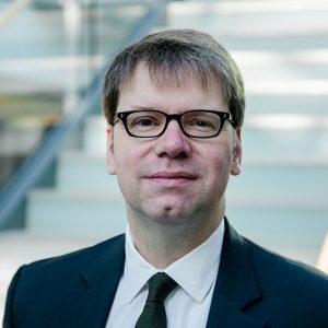 Torsten Daenert, Commerzbank