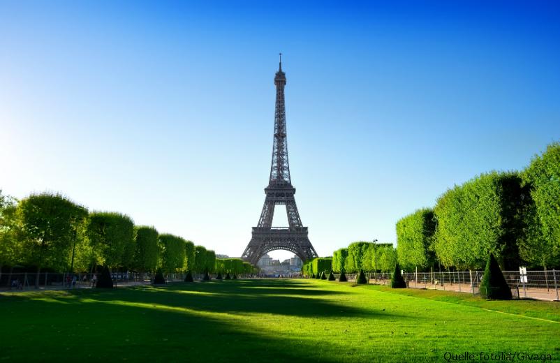 Frankreich ist Dividenden-Champion
