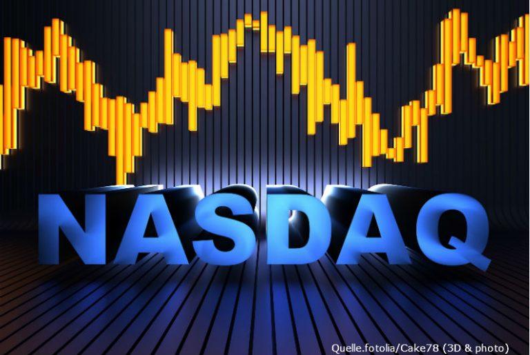 NASDAQ-ETF- Technologie hat Zukunft